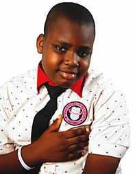 Seyi Ojo Anjolaoluwa, Nigeria's Youngest Microsoft Certified Professional